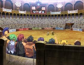 Leazas-Coliseum