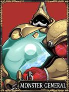 Shogun Monster - Kichikuou