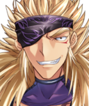 Orochimaru-face