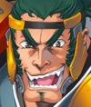 Shibata-face
