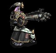 RedEye Kichikuou Battler