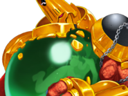 Shogun Monster - Rance VI