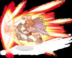 Kakaro-attack
