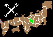 Sengoku Rance - Mamushi Oil Field