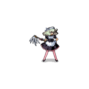 Teru Battle Sprite