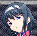 Iori Tatemikado Face