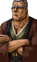 Nogi Shigehiko