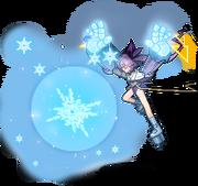 Yuki-Ice-Attack