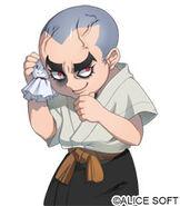 Sengoku Rance - Ikkyuu