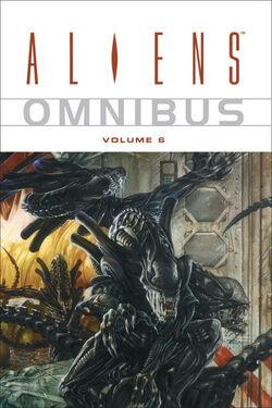 Aliens Omnibus vol 6