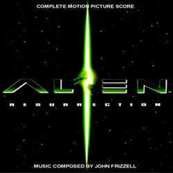 Alien Resurrection score