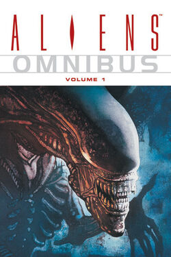 Aliens Omnibus vol 1