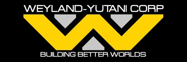 drone technology wiki with Weyland Yutani on D0 9E D0 B1 D0 B0 D0 BC D0 B0   D0 91 D0 B0 D1 80 D0 B0 D0 BA likewise Weyland Yutani in addition Raytheon Targeting Sensor besides Nai Ares  puters as well Scarface.