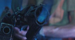 M240 Flamethrower