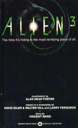 Aliennovel18