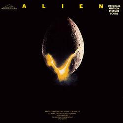 Alien score 1979