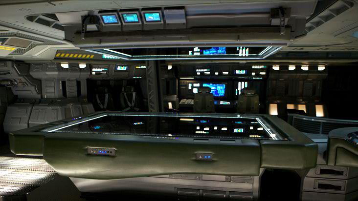 USCSS Prometheus | Alien Anthology Wiki | FANDOM powered ...