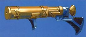 Point of view gun hhg