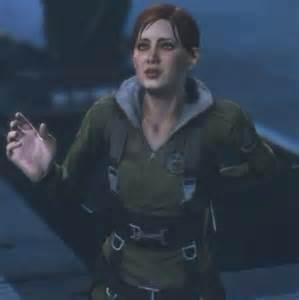 Pvt. Kate Jones