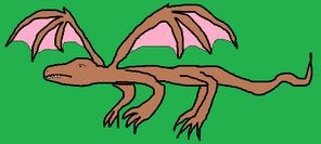 Ancestral terrortooth
