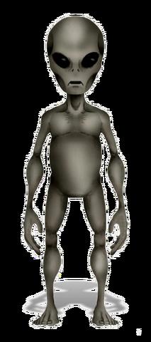 File:Grey Alien No Background.png