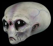 Schell Alien