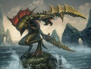 Razorfish by devburmak-d47v6wx