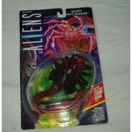 Aliens Facehugger