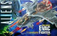Aliens Evac Fighter
