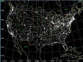 Ufo-alien-map