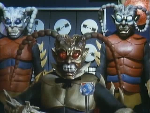 File:The Gold Garoga with two Silver Garoga behind him..jpg