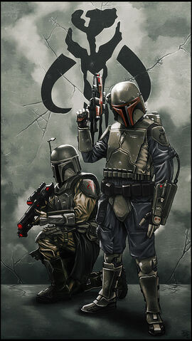 File:Mandalorians by digitalinkrod.jpg