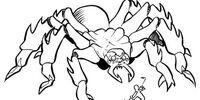 Cannibal Arachnid