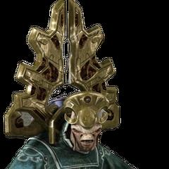 Prophet of Regret in Halo Wars