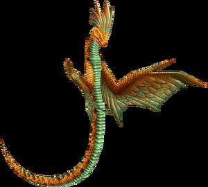 Wind Serpent
