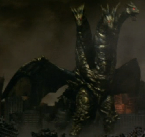 File:Transformation into Keizer Ghidorah..png