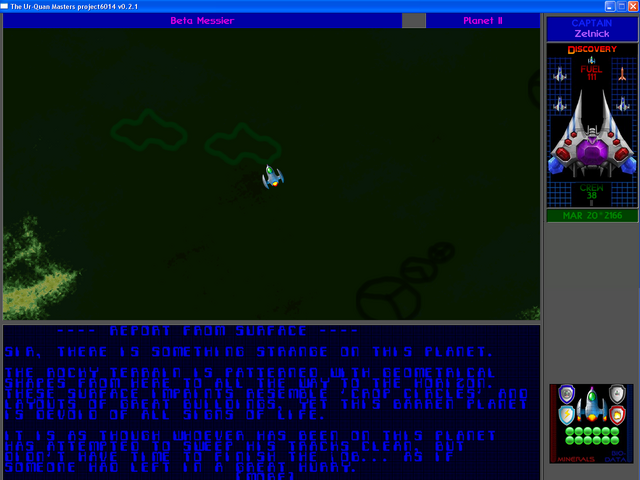 File:Precursor Homeworld crew report (star control).PNG