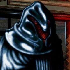 An Darlok spy during <i>Master of Orion 2: Battle at Antares</i>