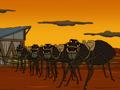 MartianSpiders
