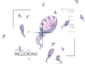 Millicrons