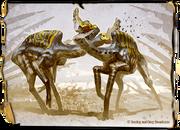 Tardmoid fight