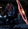 Shadow Broker Combat