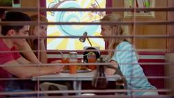 Brandon sees Zoey