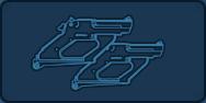 Twin pistols icon