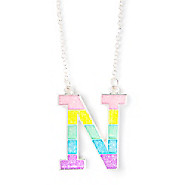 File:Pastel Glitter Initial Pendant Necklace - N (for Nikki).jpg