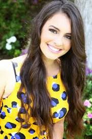 Lisa cimorelli as Taylor Fergurson