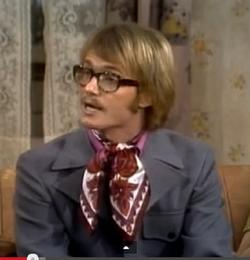 Roger -Tony Geary - AITF screenshot