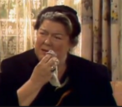 Peggy Rea as Bertha Bunker