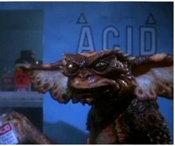 Acid Throwing Gremlin