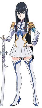 Satsuki Ki